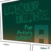 Backing Tracks / Pop Artists Index, A, (Alabama), Volume 19 Songs