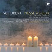 Schubert: Mass In A Flat Songs