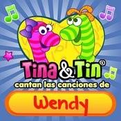 Cantan Las Canciones De Wendy Songs