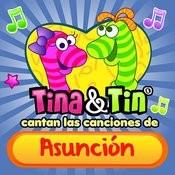 Cantan Las Canciones De Asunción Songs