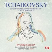 Tchaikovsky: Concerto For Piano And Orchestra No. 1 In B-Flat Minor, Op. 23 (Digitally Remastered) Songs