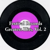 Festival Records Greatest Hits, Vol. 2 Songs