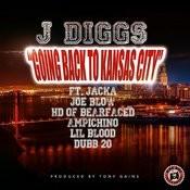 Going Back To Kansas City (Feat. The Jacka, Joe Blow, Hd, Ampichino, Lil Blood & Dubb 20) Songs