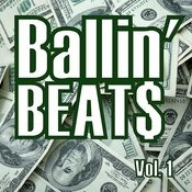 Ballin' Beats, Vol. 1 Songs