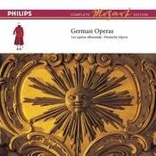 Mozart: Bastien & Bastienne / L'Oca del Cairo / Lo Sposo Deluso (Complete Mozart Edition) Songs