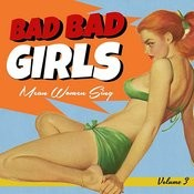 Bad Girls Vol.3, Mean Women Sing Songs