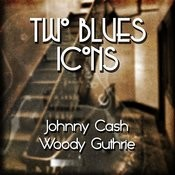 Two Blues Icons Songs