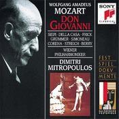 Mozart: Don Giovanni - 1956 Salzburger Festpiele Songs