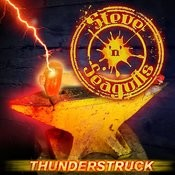 Thunderstruck Songs