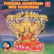 Purusha Sooktham Sree Sooktham Songs