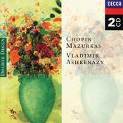 Chopin: Mazurkas Songs