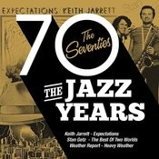 The Jazz Years - The Seventies Songs