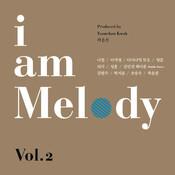 I Am Melody, Vol. 2 Songs