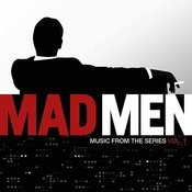 Mad Men (Music From The Television Series) Songs