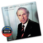 The Art Of Hans Hotter Songs