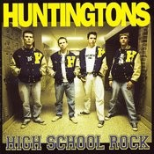 High School Rock Songs