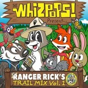 Ranger Rick's Trail Mix Vol. 1 Songs