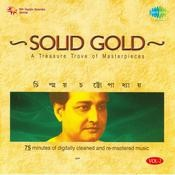 Solid Gold - Chinmoy Chattopadhyay Vol 2 Songs