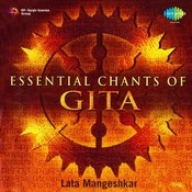 Essential Chants Of Gita Songs