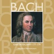 Cantata No.177 Ich ruf zu dir, Herr Jesu Christ BWV177 : V Chorale -
