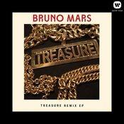Treasure (Robert DeLong Radio Edit) Song