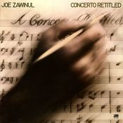 Concerto Retitled Songs