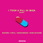 download i took a pill in ibiza mp3 song