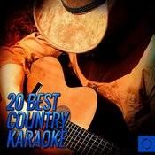 20 Best Country Karaoke Songs
