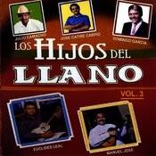 Los Hijos Del Llano, Vol. 3 Songs