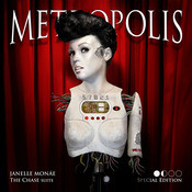Metropolis: The Chase Suite (Special Edition) Songs