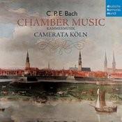 C.P.E. Bach: Sonaten Songs