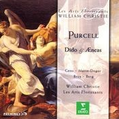Purcell : Dido & Aeneas Songs
