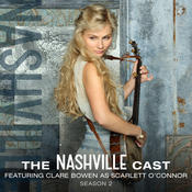Clare Bowen As Scarlett O'Connor, Season 2 Songs