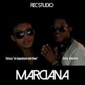 Marciana Songs