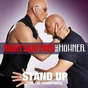 Stand Up (For The Champions) 2010 Songs