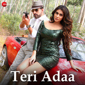 Teri Adaa Songs