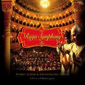 Raga Symphony  Songs
