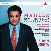 Mahler : Symphony No.2 Songs