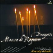 Messa Di Requiem Songs