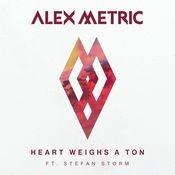 Heart Weighs A Ton (feat. Stefan Storm) Songs