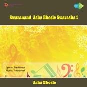 Swaranand Asha Bhosle Swarasha 1 Songs