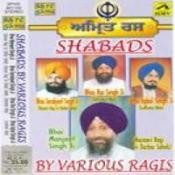 Shabad By Various Ragis Songs
