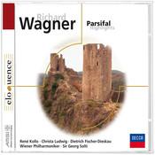 Parsifal Highlights Songs
