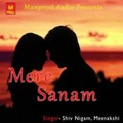 Mere Sanam Songs