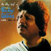 The Very Best Of Pankaj Udhas (Live) Vol. 4 Songs