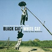 Chat Noir Chat Blanc Songs