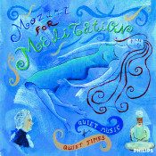 Mozart For Meditation Quiet Music For Quiet Times Songs