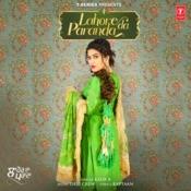 Lahore Da Paranda Song