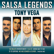 Salsa Legends Songs