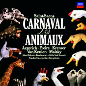 Saint Saens Carnival Des Animaux Songs